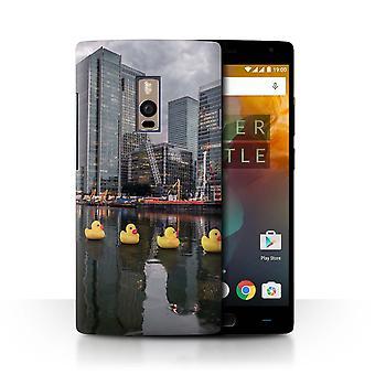 STUFF4 Tapaus/kansi OnePlus 2/kaksi/Great Escape, kuvitella, se