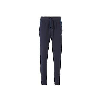 Hugo Boss Leisure Wear Hugo Boss Men's Navy Jogging Bottoms