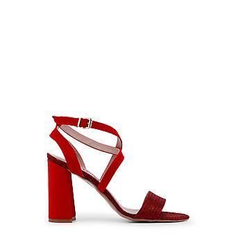 Paris Hilton Original Women All Year Sandals - Rode kleur 31436