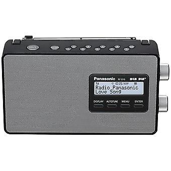 Panasonic haute qualité Portable DAB DAB + et Radio FM (modèle No. RFD10)