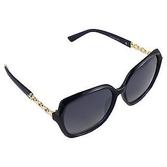 Sunglasses Ladies Square - Donkerblauw2825_1