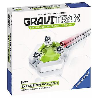 GraviTrax Expansion Volcano 26059