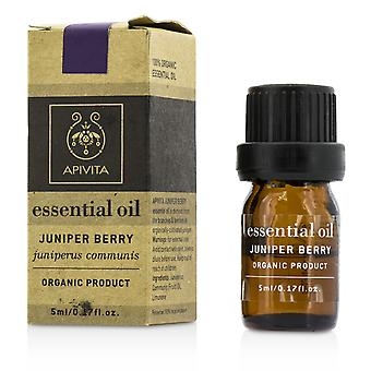 Essential oil juniper berry 201628 5ml/0.17oz