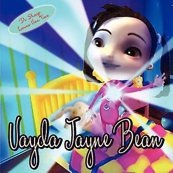 Vayda Jayne Bean  Vanilla by Sharp & Michael