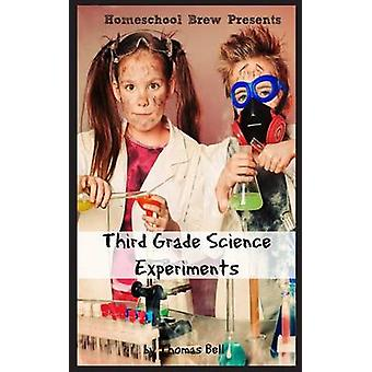 Third Grade Science For Homeschool or Extra Practice by Bell & Thomas