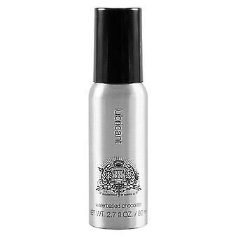 Shots Touche Water Based Chocolate Flavor Lubricant 80 ml