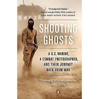 Shooting Ghosts by Thomas J. Brennan - 9780399562556 Book