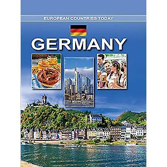 Germany by Dominic J Ainsley - 9781422239841 Book