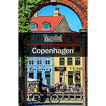 Time Out Copenhagen City Guide - Travel Guide with Pull-out Map by Tim