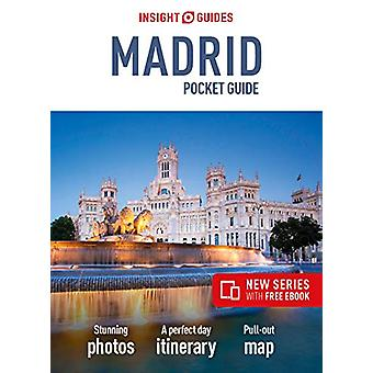 Insight Guides Pocket Madrid (Travel Guide with Free eBook) by Insigh