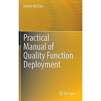 Practical Manual of Quality Function Deployment by Davide Maritan - 9