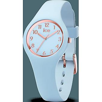 ICE WATCH - Armbanduhr - 015345 - ICE GLAM PASTEL 28mm SILICONE VJ21