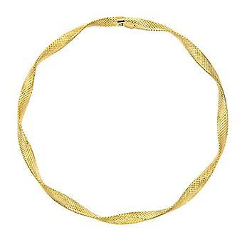 Citerna Women's Bracelet - in Yellow Gold 9K