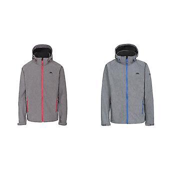 Trespass Mens Rafi Waterproof Softshell Jacket