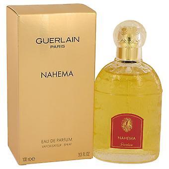 Nahema Eau De Parfum Spray By Guerlain 3.3 oz Eau De Parfum Spray