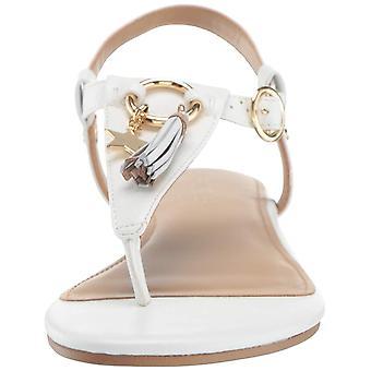 Aerosoles naisten oikosulku Split toe rento slingback sandaalit