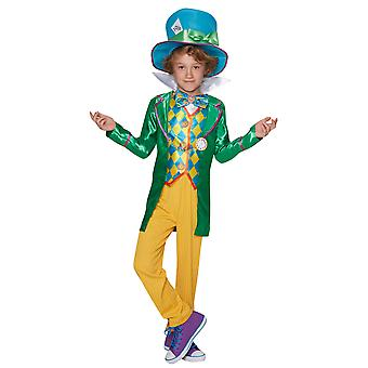 Boya Mad Hatter Costume - Alice in Wonderland