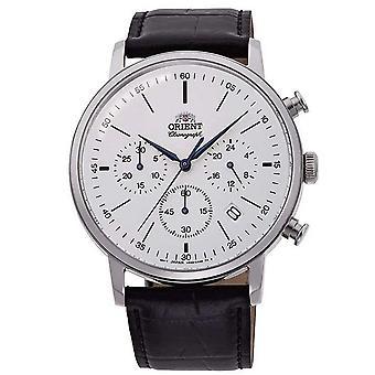Orient - Wristwatch - Men - Quartz - Classic - RA-KV0405S10B