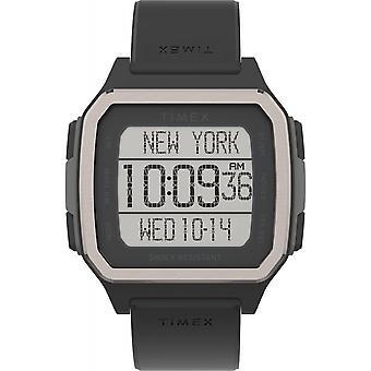 Zegarki zegarkowe Timex Shibuya TW5M29000 - zegarek męski