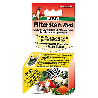 JBL FilterStart Red (Fish , Filters & Water Pumps , Filter Sponge/Foam)