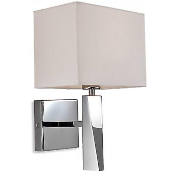 Mansion Wall Lamp, With Lampshade