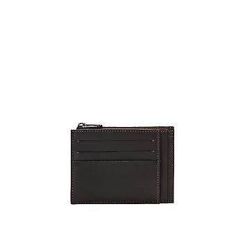 6125 Nuvola Pelle Card cases in Leather