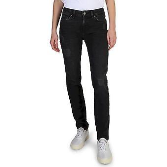 Tommy Hilfiger - Clothing - Jeans - WW0WW20970_915_L30 - Ladies - Schwartz - 27