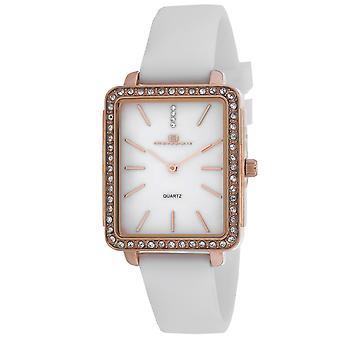 Oceanaut Women's Adorn White Dial Watch - OC0273
