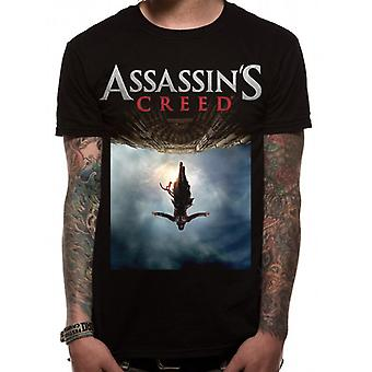 Assassins Creed T-Shirt - Medium