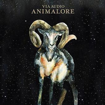 Via Audio - Animalore [CD] USA import