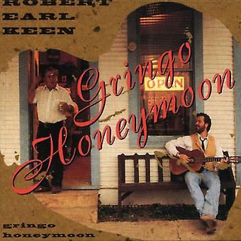Robert Earl Keen - Gringo Honeymoon [CD] USA import