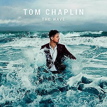 Tom Chaplin - Wave [CD] USA import