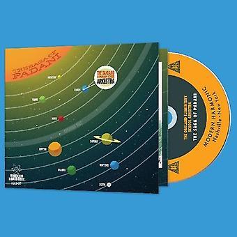 Oakland Elementary School Arkestra - Saga of Padani [CD] USA import