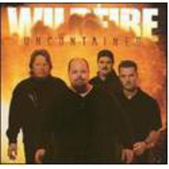 Wildfire - Uncontained [CD] USA import