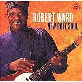 Robert Ward - import USA nuevo papel alma [CD]