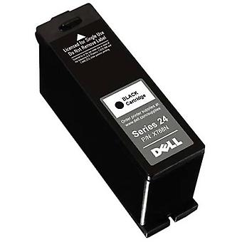 RudyTwos Replacement for Dell X768N Ink Cartridge Black Compatible with P513W, V313, V313W, P713W, V715W, V515W
