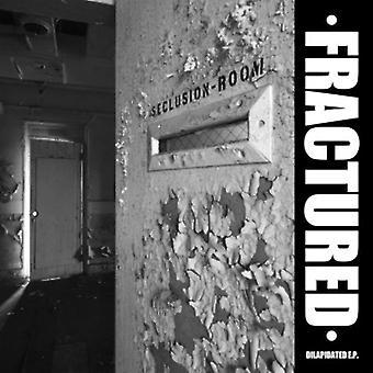 Fractured - Delapidated [Vinyl] USA import