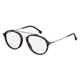Carrera 174 086 Dark Havana Glasses