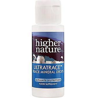 Higher Nature Ultra Trace 227ml (UTR227)