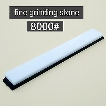 [hot] Knife Sharpener Sharpening - Professional Stone Fixed Grinding Stone