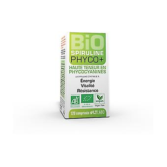 Spirulina Phyco + 120 tablets