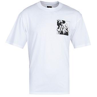 Edwin Apollo Thomas White T-shirt