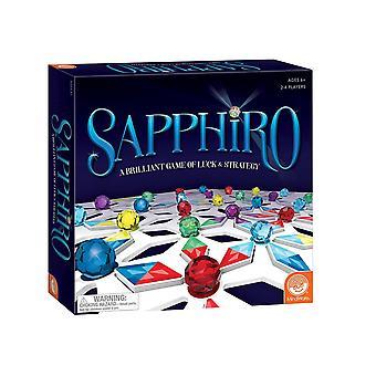 Sapphiro board game