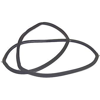 Bosch Náhradné rúra sporák tesnenie dvierok tesnenie 4 obojstranné