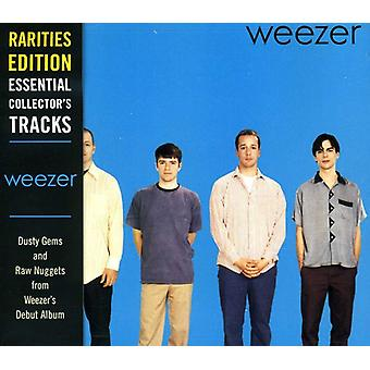 Weezer - Weezer (Rarities Edition) [CD] USA import