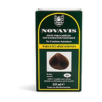 Novavis Vegetable Hair Dye 6N Dark Blonde 130 ml