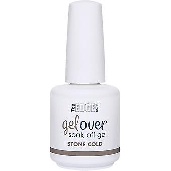 The Edge Nails Gelover 2019 Soak-Off Gel Polish Collection - Stone Cold 15ml (2003322)