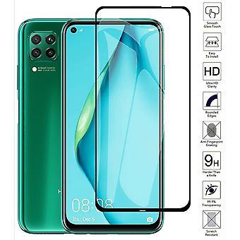 2 Pack Huawei P40 Lite - Protecteur d'écran en verre trempé
