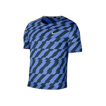 Nike Miler Future Fast CU5457458 uniwersalny przez cały rok męski t-shirt
