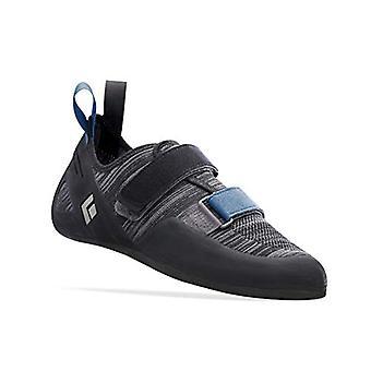 Musta Diamond Miesten Momentum Low Top Vesi kengät